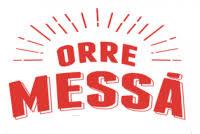 Orremesså Logo